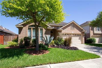 Mission Single Family Home For Sale: 4203 Santa Marina