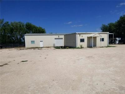 Weslaco Commercial For Sale: 7250 N Mile 5 1/2