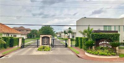 Mission Residential Lots & Land For Sale: 1808 Sabinal Street