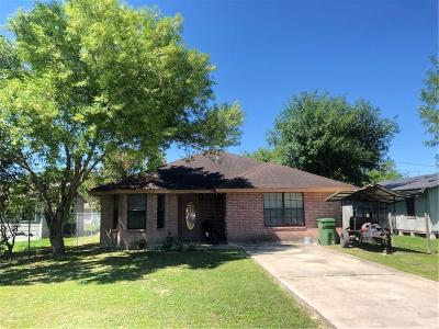 Cameron County Single Family Home For Sale: 405 Los Flores Avenue