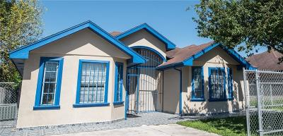 San Juan Single Family Home For Sale: 2015 Loma Bonita Street