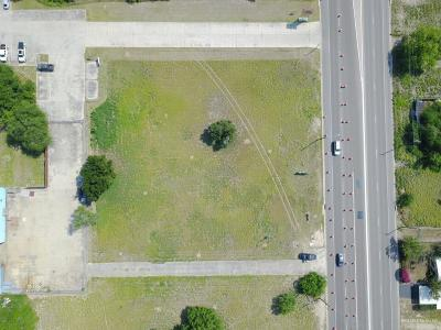 McAllen Residential Lots & Land For Sale: N 10th Street