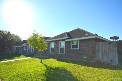 Multi Family Home For Sale: 1103 W Pecan Street