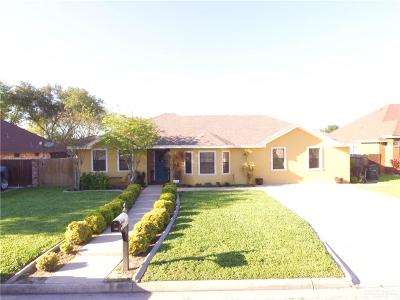 Mission Single Family Home For Sale: 2110 Tiffany Street