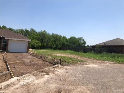 Weslaco Residential Lots & Land For Sale: 503 Bahama Street