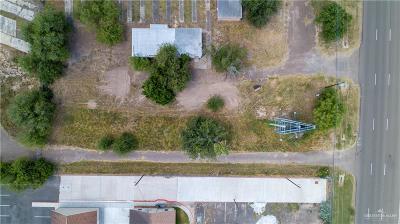 Edinburg Residential Lots & Land For Sale: 9417 Us Highway 281