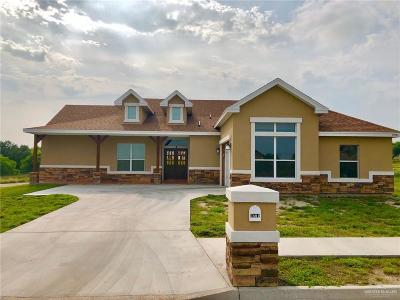 Single Family Home For Sale: 2501 Majestic Drive