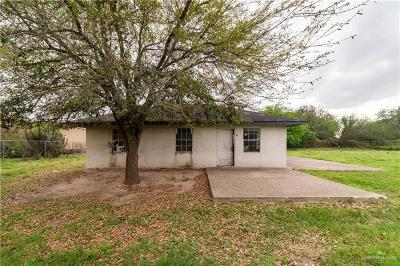 Mission Single Family Home For Sale: 2701 Coby Drive