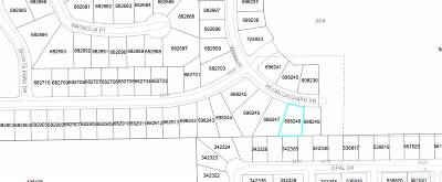 Weslaco Residential Lots & Land For Sale: Pecan Orchard Cove
