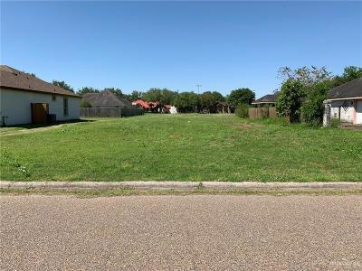 Weslaco Residential Lots & Land For Sale: 2213 E 11th Street