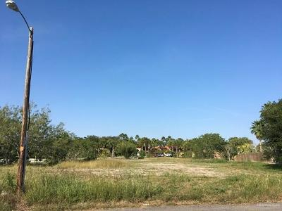 Harlingen Residential Lots & Land For Sale: Banyan Circle