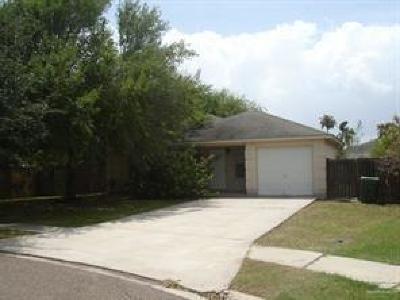 Mission Single Family Home For Sale: 4006 San Esteban Court