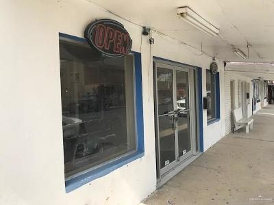 Commercial For Sale: 610 S 17th Street
