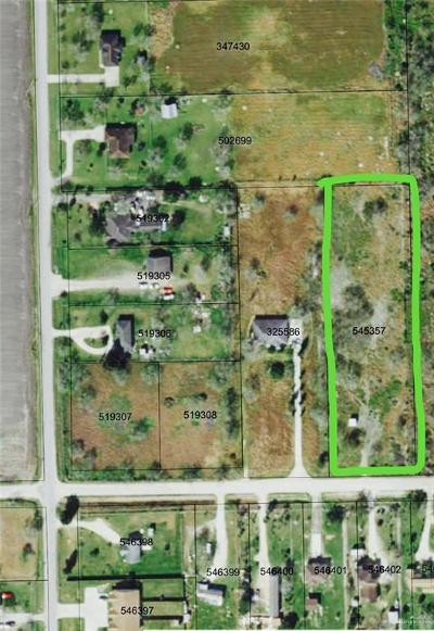 Residential Lots & Land For Sale: 00 E Mile 14 1/2