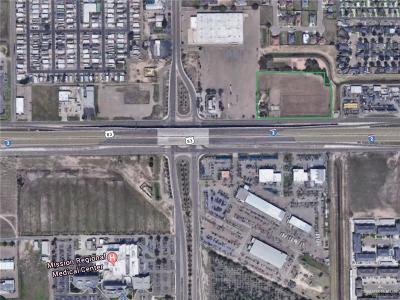 Mission Residential Lots & Land For Sale: 1407 E Interstate 2