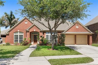 Mission Single Family Home For Sale: 2600 Santa Paula
