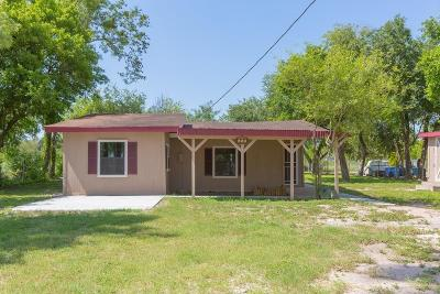 San Juan Single Family Home For Sale: 415 E Railroad Street