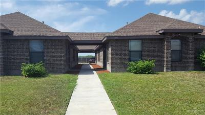 Multi Family Home For Sale: 3012 Diamond Head Avenue