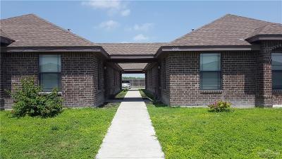 Multi Family Home For Sale: 3008 Diamond Head Avenue