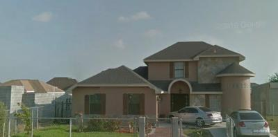 Single Family Home For Sale: 3500 Marla Drive