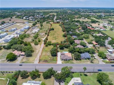 Residential Lots & Land For Sale: Shary Road