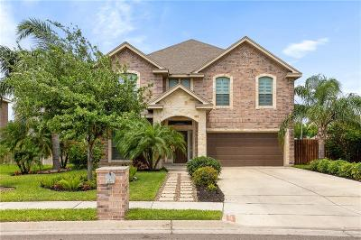Single Family Home For Sale: 2612 York Avenue
