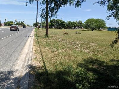 Residential Lots & Land For Sale: 00 Mile 9 1/2 Road