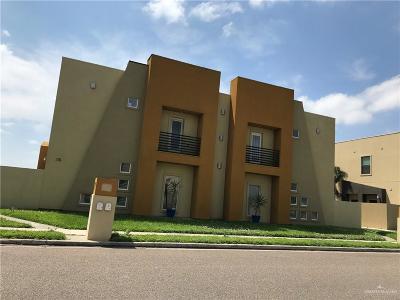 Rental For Rent: 1316 E Camellia Avenue #3