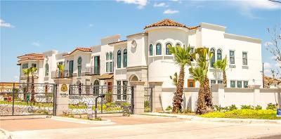 Mission Condo/Townhouse For Sale: 915 Santa Lucia Drive