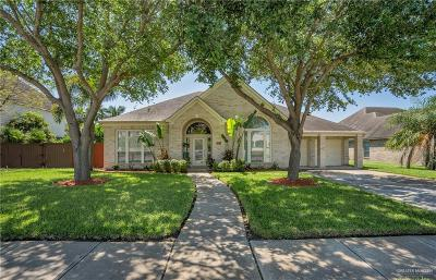 Mission Single Family Home For Sale: 2908 Los Milagros