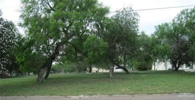 Weslaco Residential Lots & Land For Sale: 907 & 913 10th Street