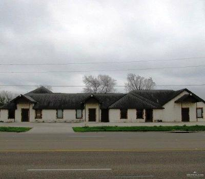 Commercial Lease For Lease: 2001 S Jackson Street