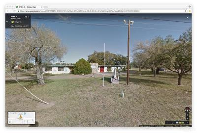 Weslaco Commercial For Sale: 821 E 18th Street
