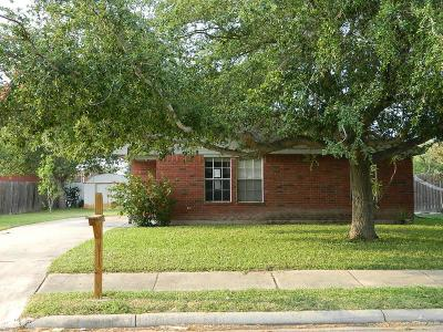 Single Family Home For Sale: 3901 Monica Lane