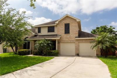 Mission Single Family Home For Sale: 3100 San Sebastian Street