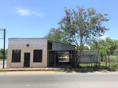 McAllen Commercial For Sale: 1501 Galveston Avenue