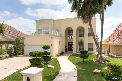 Mission Single Family Home For Sale: 114 Rio Grande Drive
