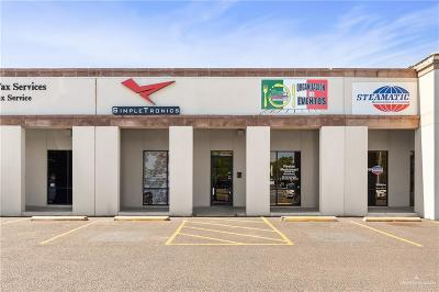 Mission Commercial For Sale: 1900 E Griffin Parkway