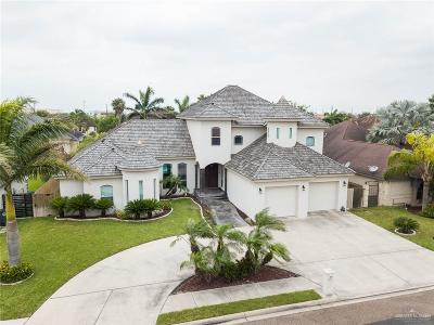 Mission Single Family Home For Sale: 1406 Colosio Lane