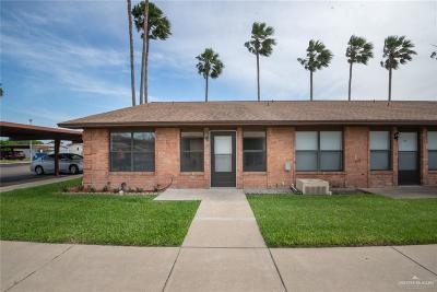 Mission Condo/Townhouse For Sale: 1500 Evergreen Avenue #93