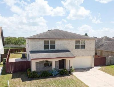 Brownsville Single Family Home For Sale: 2930 Regency Drive