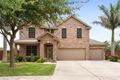 Mission Single Family Home For Sale: 3709 Santa Olivia