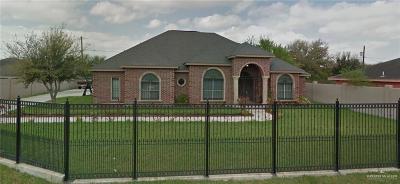 Mission Single Family Home For Sale: 7931 Dallas Circle