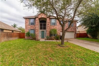 McAllen Single Family Home For Sale: 908 N 51st Street