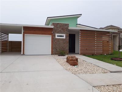 Pharr Single Family Home For Sale: 2304 Dominique Street