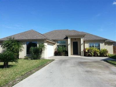 Mission Single Family Home For Sale: 1005 Dennise Court