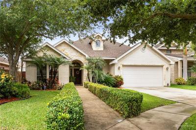 Mission Single Family Home For Sale: 3302 Santa Iliana