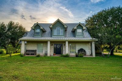 Cameron County Single Family Home For Sale: 27058 Doane Road