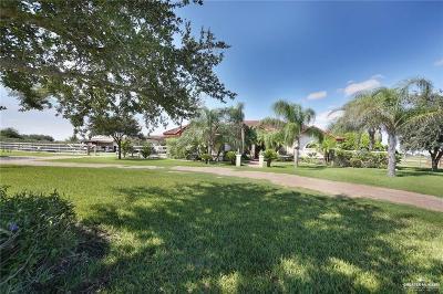 Single Family Home For Sale: 606 El Dora Road