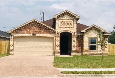 Single Family Home For Sale: 2604 Cedro Avenue